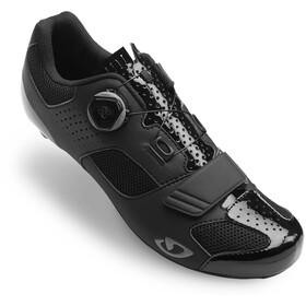 Giro Trans Boa HV+ - Chaussures Homme - noir